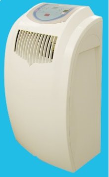 9,000 BTU Cooling Capacity - 115 volt Portable Air Conditioner