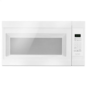 1.6 Cu. Ft. Over-the-Range Microwave with Add 0:30 Seconds - white - WHITE