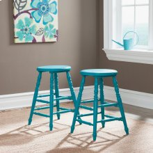 Counter-Height Stool