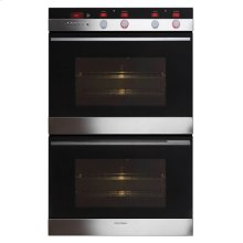 """30"""" Self Clean Double Oven"""