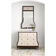 Tapered Sink Chest