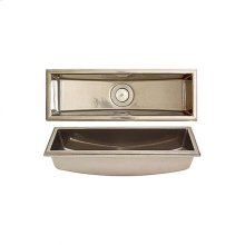 Avalon Sink - SK408 Silicon Bronze Brushed