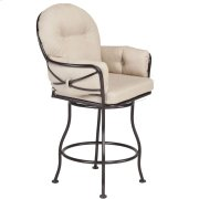 Club Swivel Counter Stool Product Image