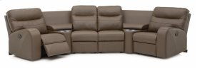 Glenlawn Reclining Sectional