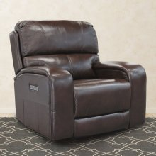 Earl Robust Power Recliner