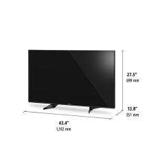 TC-49EX600 4K Ultra HD