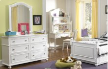 Madison Dresser with Mirror