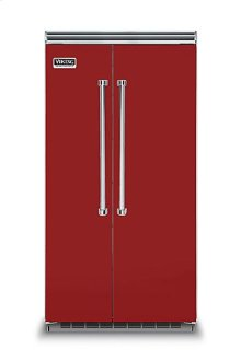 "42"" Side-by-Side Refrigerator/Freezer"