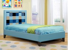 Paul Frank Plaid Bed Product Image