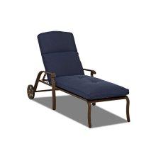Trisha Yearwood Outdoor Chaise