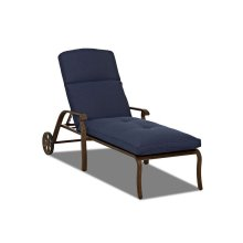 Trisha Yearwood Outdoor Chaise