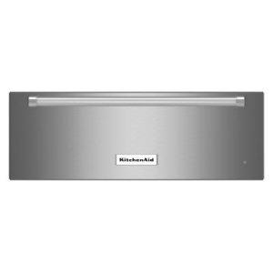 KITCHENAID27'' Slow Cook Warming Drawer - Stainless Steel