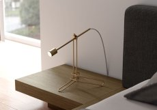 Balfour Table Lamp Product Image