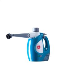 TwinTank Handheld Steam Cleaner