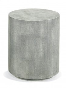 Shagreen Drink Stand