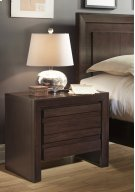 Element Nightstand with Charging Station Product Image