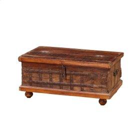 Taka Box Coffee Table