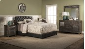 Hawthorne Bed Set - King