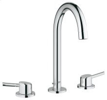 "Concetto 8"" Widespread Two-Handle Bathroom Faucet L-Size"
