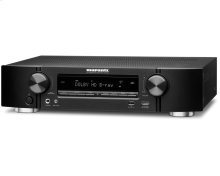 Slim 5.2 Channel AV Receiver with HEOS