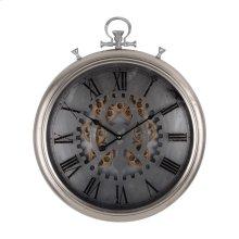 Hereford Clock, Large SLV