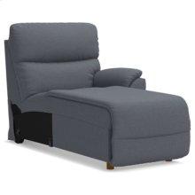 Trouper La-Z-Time® Left-Arm Reclining Chaise