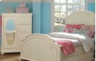 Charlotte Door Chest Product Image
