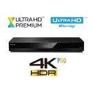 DP-UB820 Blu-ray Disc® Players Product Image