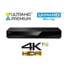 DP-UB820 Blu-ray Disc® Players