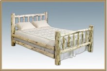 Montana Log Beds