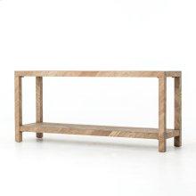 Lamar Console Table