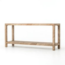Lamar Console Table