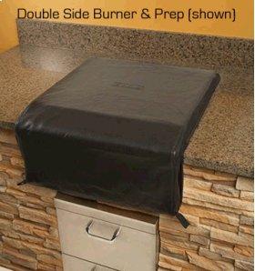 Custom Cover for Power Burner (CCLPB)