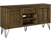 Warren Entertainment Console