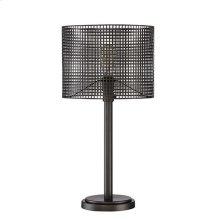 Bracken Adjustable Table Lamp