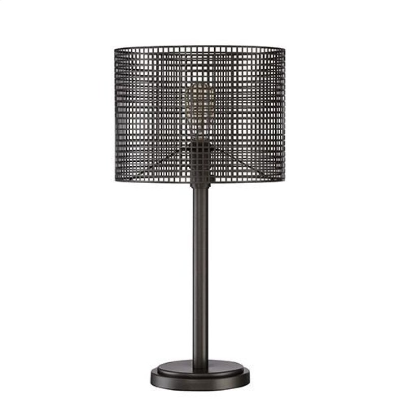 Bracken Adjule Table Lamp