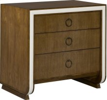 Coraville Nightstand