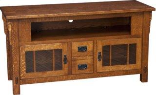 Medallion Medium TV Cabinet