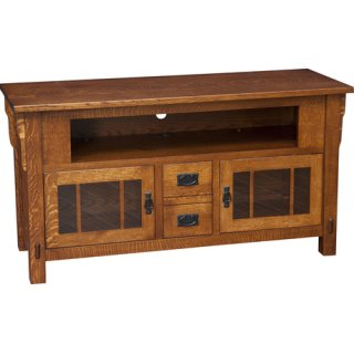Medallion Medium TV Cabinet