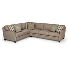 358 Sectional