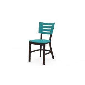 Avant MGP Aluminum Stacking Armless Chair
