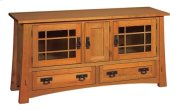Mason Medium TV Cabinet Product Image
