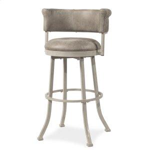 Hillsdale FurnitureWestport Counter Stool - Dark Brush Ivory