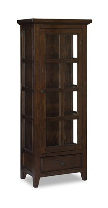 Tuscan Retreat® Small Display Cabinet