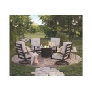 Swivel Lounge Chair Product Image