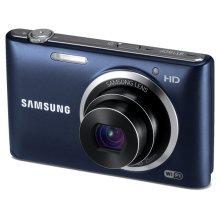 ST150F 16.2MP Camera (Black)