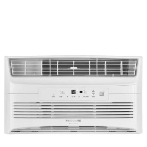 FrigidaireGALLERY Gallery 8,000 BTU Quiet Temp Room Air Conditioner