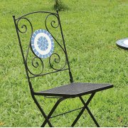 Aster Folding Chair (2/box) Product Image