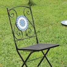 Aster Folding Chair (2/box)