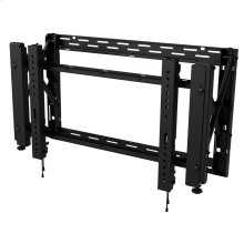 """Outdoor Full-Service Video Wall Mount - Landscape FOR 40"""" TO 55"""" DISPLAYS"""